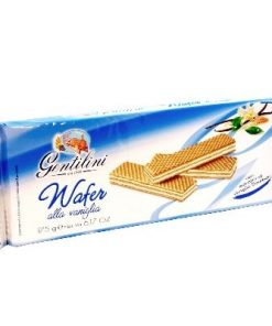 Vanilla Cream Wafers